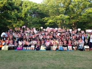 KARA武道館 ファンミーティング 画像 (5).JPG